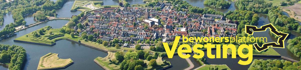 Bewonersplatform Naarden Vesting